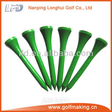 Golf wooden tees made in asia golf manufacturers