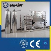 commercial alkaline water machine