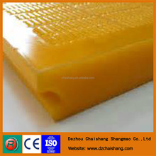 Mining polyurethane screen mesh, polyurethane vibrating screen/sieve