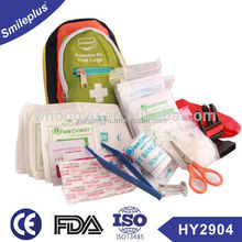 Mini gift promotion medical first aid kit