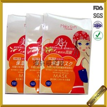 cleaner vacuum moisture proof face mask pocket