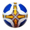 Size 5 Full printing PU football machine Stitched Promotional soccer