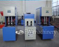 semi-automatic pet blowing machine 5 Gallon automatic plastic bottle blower machine