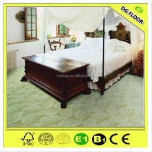 Environment Protected Pvc Stone Graining Vinyl Floor For Sport China Made