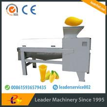 Leader 5t/h mango pitting machine