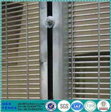 security sheet electric fencing for prison walls