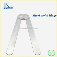Factory price lockable metal human knee joint