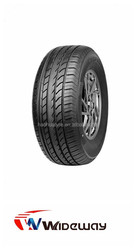 Chinese tire Passenger car tires/high performance solid rubber tires for cars 2