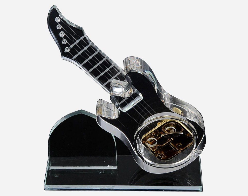 diy electric bass guitar kit set in flamed maple veneer