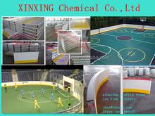 UHMW-PE shooting pad/ custom dasher board/ hockey puck manufacturer