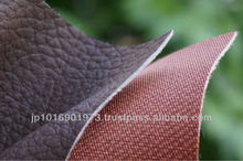PVC LEATHER / PU LEATHER for sofa and household furniture Made in Japan