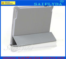 Basketball pattern 4 folding smart cover for new ipad