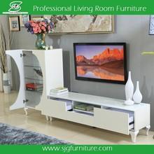 Foshan MDF LED TV Table Design