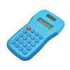 Custom Digital Mini Screen Calculator, Calculator Solar Cell, Mini Pocket Calculator