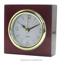 Cheap Wood Alarm clock with different style