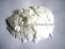 Baijin used Flakes 90% industrial caustic soda definition