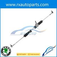 Manual Steering Rack And Pinion STEERING GEAR for SKODA 115-500000 6U1422051B