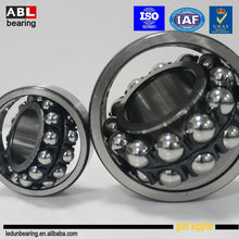 self aligning ball bearing 1214 , car and motorcycle used, China Supplier