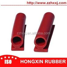 heat seal rubber strip