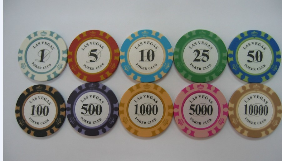Gambling chips for sale casino themed party favor
