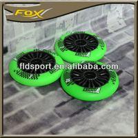 Hot selling complete original pro metal core skate wheel