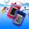 Eco-Friendly PVC Waterproof Case For Samsung Galaxy Grand Duos,Waterproof phone bag