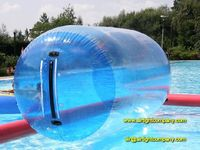 High quality 1.0mm TPU water roller, water balls, water walking ball