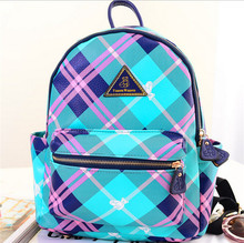 China factory customize backpack school bags trendy 2014