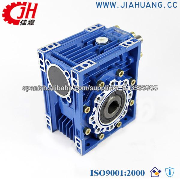 Flender Industrial NRV Series Gearbox Hecho en China