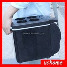 UCHOME Promotional Mini Electonic Car Refrigerator,Mini Electronic Freezer For Car Use