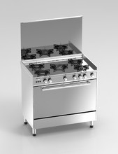 FREE STANDING COOKER , FREE STANDING OVEN ,STOVE AND OVEN , COOKING RANGE