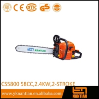african hot sale 5800 chain saws