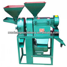 200kg/h home rice milling machine