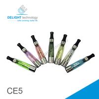 Good Quality electronic cigarete ego,ce4 ce5 ce6 clearomizer/u a e sex ego ce5 set e-ciga