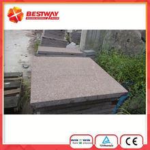 Red Porphyry China Granite