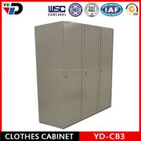 2012 hot sale modern office furniture steel locker