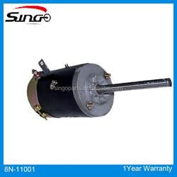 10461663 tractor starter motor