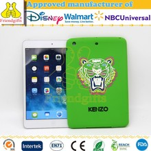 Promotional Gifts Custom Eco-friendly Custom silicone tablet case for Ipad Mini