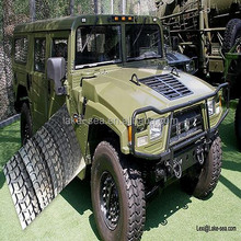 military tires/ mpv tires/ H1 tires 37x12.5R16.5 truck wheels tires international truck tires