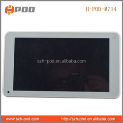 2015 top quality cheapest tablet pc with sim slot wifi bluetooth 2G 2*SIM dual core tablet