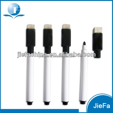 White Dry Erase Marker Pen With ASTM D 4236 Certificates