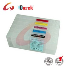 Refilled ink cartridges 790 for hp DesignJet 9000s/10000s