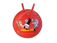 Customized inflatable toy pvc inflatable jumping ball