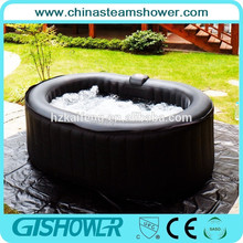Mini Hydrotherapy hot tub whirlpool outdoor spa pool sexy massage spa