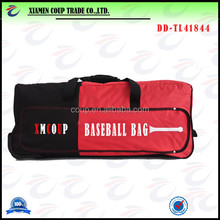 trolley Baseball bag Travel Bag for sport
