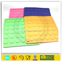 original Five star together Kitchen Table Silicone Mat