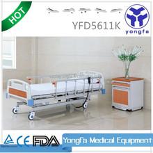 YFD5611K Five Function electric adjustable bed adjustable bed headboard D9