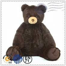 Custom plush toy bear, china plush toy animals, big teddy bear toy