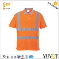 refluorescent reflective new trendy workwear shirt