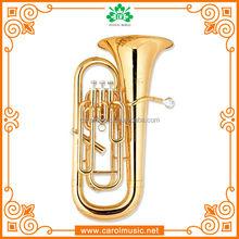 EP010 Brass Instrument Good Quality Euphonium